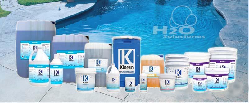 Productos para albercas df for Productos de limpieza de piscinas