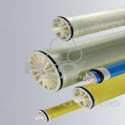 Membranas para osmosis inversas for Membrana osmosis inversa